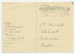 Dienst Militair Veldpost B Leiden - Boekelo 1940 - 1891-1948 (Wilhelmine)