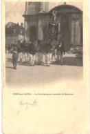 PORT SUR SAONE ... LA PORTUSIENNE AU CONCOURS DE BESANCON - Unclassified