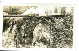 N°1642 R -cpsm Stoney Creek Bridge - Ouvrages D'Art