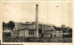 Merxplas - Merksplas : Zuivelfabriek St. Willebordus - Laiterie - Melkerij  ANVERS ANTWERPEN - Merksplas