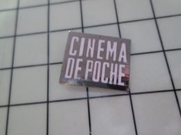 115a Pin's Pins / Rare & Belle Qualité !!! THEME CINEMA / CINEMA DE POCHE - Cine