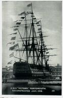 Portsmouth. HMS Victory - Portsmouth
