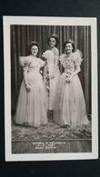01 - OYONNAX - REINES D'OYONNAX Le 5-8-1951 - Carte Photo Ph.GAUTIER - Oyonnax