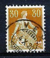 """Mi Nr 104 - """"VEX"""" - (ref. 2435) - Used Stamps"""