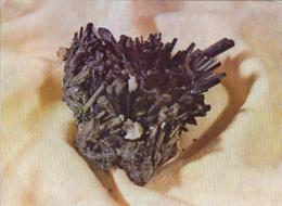 88525- STIBNITE, MINERALS, MINES - Mineral