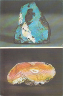 88527- OPAL, AGATE, MINERALS, MINES - Mineral