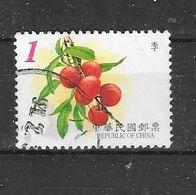 2599 - 1945-... République De Chine