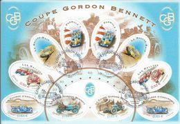 86. Coupe Gordon Bennett 2005 - Gebraucht