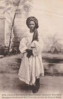 Mauritanie - Makhtar Ould Dad , Marabout Des Ouleds Biri Trarzas, Parent De Cheikh Sidia - 2 Scan - Mauritanie