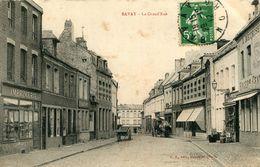 BAVAY - La Grand'Rue - Bavay