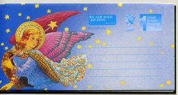 Gran Bretagna 1998 Busta Senza Francobollo Natale Mnh - Unused Stamps