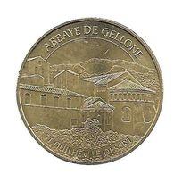 34 Saint Guilhem Le Désert. Abbaye De Gellone - Monnaie De Paris