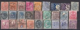 AUSTRALIA NEW SOUTH WALES VERY Nice Used Lot #21886 - Briefmarken