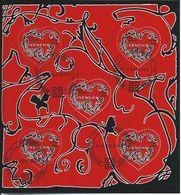 104. Cœurs Givenchy 2007 - Gebraucht