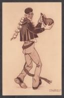 93915/ Illustrateur Jacques LE TANNEUR, *Soir De Fête...* - Le Tanneur