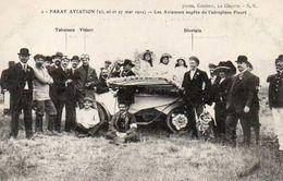 Paray Aviation - Paray Le Monial