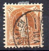 Suiza Sello Nº Yvert 80 O Valor Catálogo 30.0€ - Used Stamps