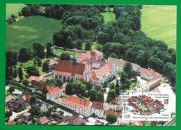 BRD 1998 Mi.Nr. 1982 ,750 Jahre Zisterzienserinnen-Abtei Sankt Marienstern -Maximum Card - Erstausgabe Berlin 16.04.1998 - Maximum Cards