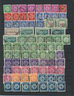 ISRAEL - Stockbook Stamps - Israël
