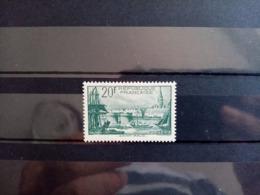 FRANCE.1938 N° 394. SAINT MALO . NEUF++ Côte Yvert 100 € - Francia