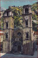 Kotor (Cattaro) * Crkva Sv. Trifuna, Kirche * Montenegro * AK2949 - Montenegro