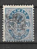 Mi 36 YBa - 1864-04 (Christian IX)