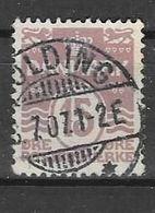 Mi 46A - 1864-04 (Christian IX)