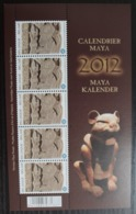 4194 'Maya Kalender' - Postfris ** - Zeer Mooi! - Full Sheets