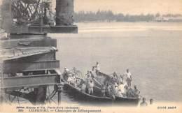 AFRIQUE NOIRE - DAHOMEY (actuel MALI) COTONOU Chaloupes De Débarquement - CPA - Black Africa - Dahomey