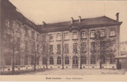 59 - LILLE - ECOLE LAVOISIER - Lille