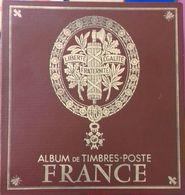 AlbumThiaude, Timbres Oblitérés. - Stamps