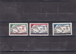 Peru Nº 624 Al 624B - Perù