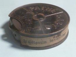 Film 9,5 Mm - Célestin Inventeur - Pathé Baby - - Pellicole Cinematografiche: 35mm-16mm-9,5+8+S8mm