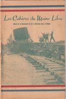 Rare Cahier Du Maine Libre N°4 Décembre  1944 - 1939-45
