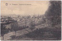 TONGRES. Boulevard St-Materne. 35 - Tongeren