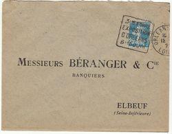 ESC Daguin Foire Expo Orléans 1924 - 1921-1960: Modern Period