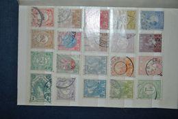 Pays-Bas 1867/99 Oblitérés - Gebraucht