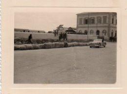 V648Pt  Photo Angola Moçamedes Course Automobile Tacot à Identifier En 1957 - Angola