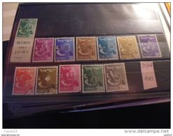 ISRAEL TIMBRE ISSU COLLECTION YVERT N° 97.108 - Israel