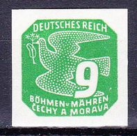Boheme Et Moravie 1943 Mi 120 (Yv TPJ 14), (MNH)** - Bohemia & Moravia