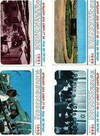 29 POSTCARDS .....HISTORY OF ISRAEL - Postcards