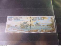 ILE NORFOLK YVERT N°  469.470** - Norfolk Island