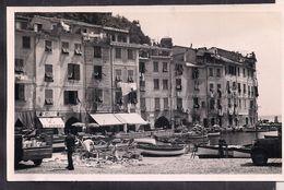 Italia - Genova - Portofino - Circa 1950 - Fotografia - 10,5 Cm X 7,5 Cm - Cygnus - Lieux