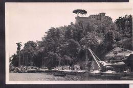 Italia - Genova - Portofino - Circa 1950 - Fotografia - 13,5 Cm X 8,5 Cm - Cygnus - Places