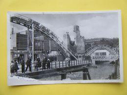 PARIS. L'Exposition Internationale De 1937. Le Parc D'Attraction. Un Passage Du Cyclone. - Exhibitions