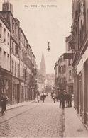 Metz Rue Pontiffroy - Metz