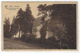 Z02 - Assche - 1948 - Kapel Van Kruisborre 1622 (bedevaartoord) - Asse