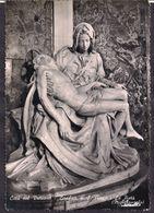 Vaticano - Carte Postale - La Pietá - San Pietro In Vincoli - Circa 1960 - Non Circulee - Cygnus - Vatican