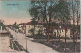 1941 FIERI Viaggiata P.M./N.118 (21.5) - 1900-44 Victor Emmanuel III
