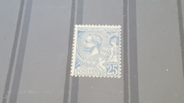 LOT506818 TIMBRE DE MONACO NEUF** N°25 - Nuovi